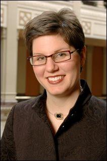 Kathleen van Bergen