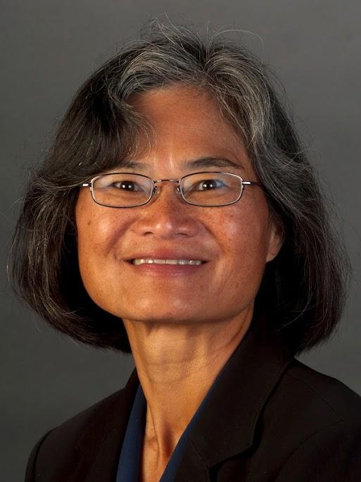 Mei-Mei Chan, publisher of The News-Press