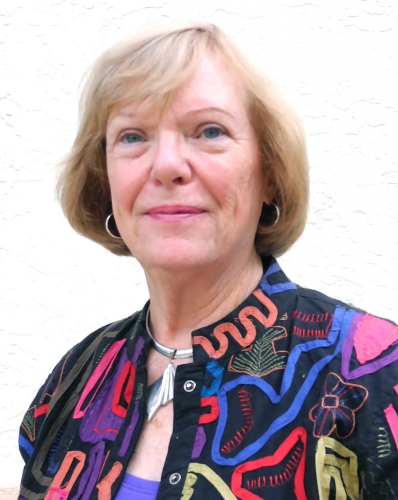 Connie S. Kindsvater