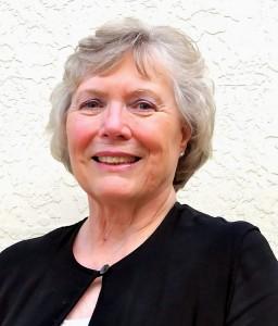 Carole Greene