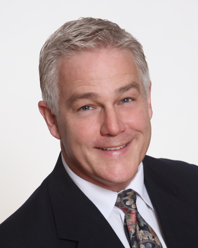 John McKerrow, Producing Artistic Director