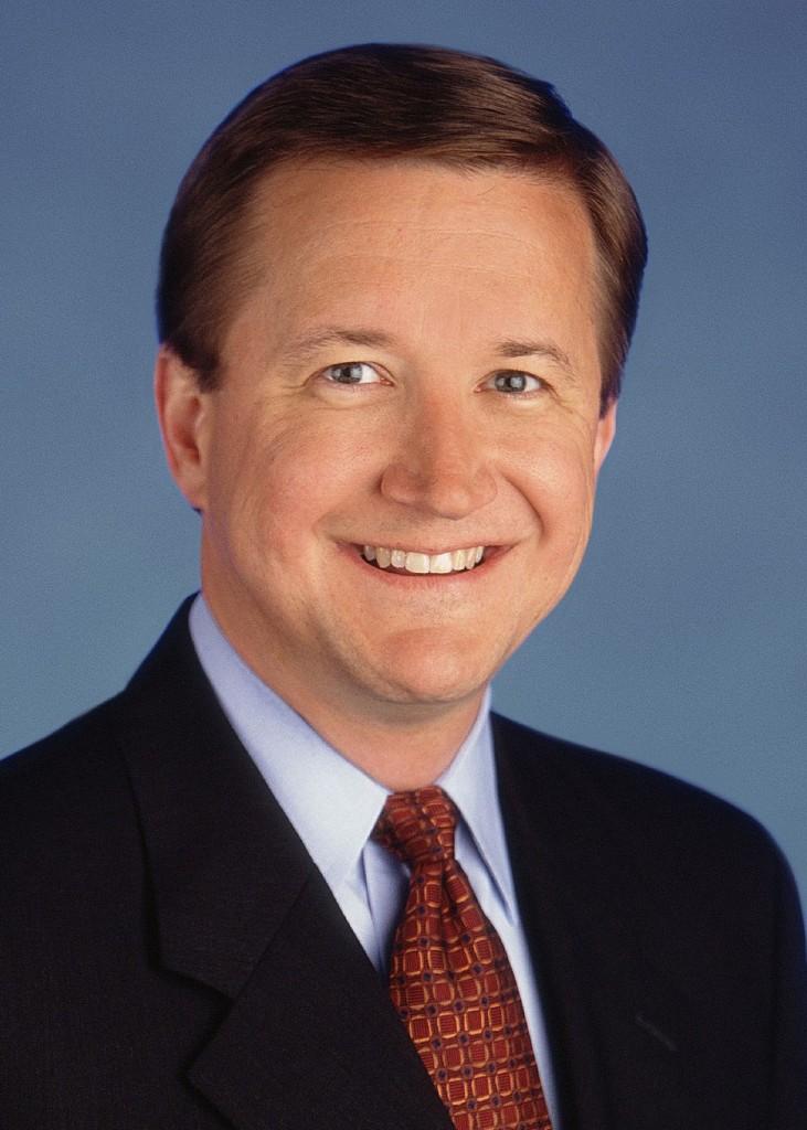 Bob Orr, CBS News. Photo: Craig Blankenhorn/CBS