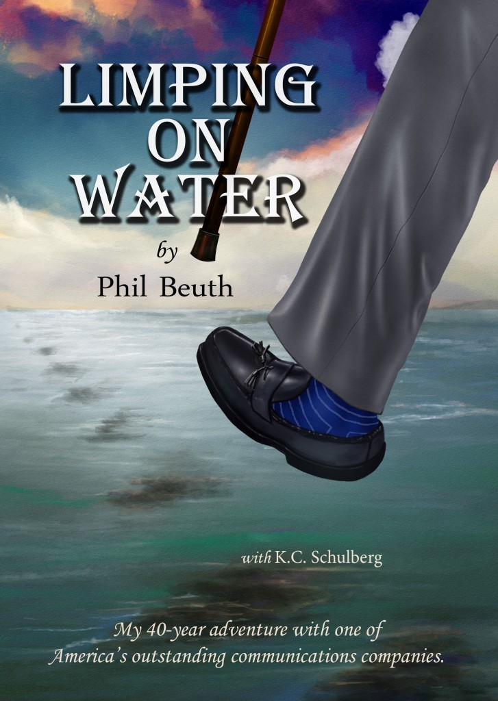 Phil Beuth Book Cover