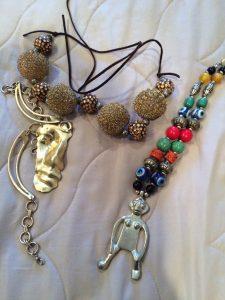 Iris-jewelry